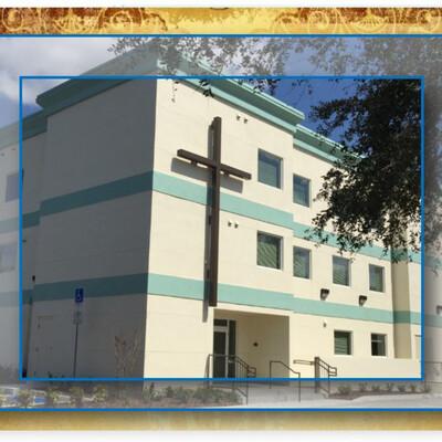 Trinity Baptist Church Sun City Center, FL