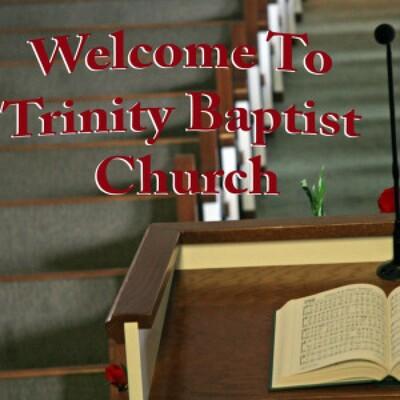Trinity Baptist Church, Benton, AR