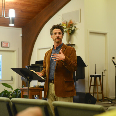 Trinity Christian Fellowship Lexington Kentucky Sermons
