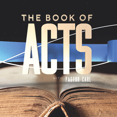Trinity Church - The Book of Acts Sermon Series