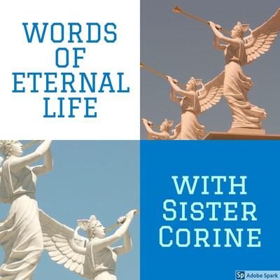 Words of Eternal Life
