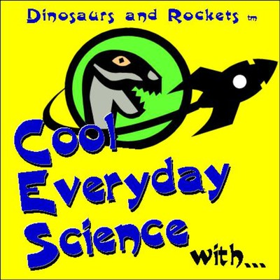 Cool Everyday Science with Howie G!