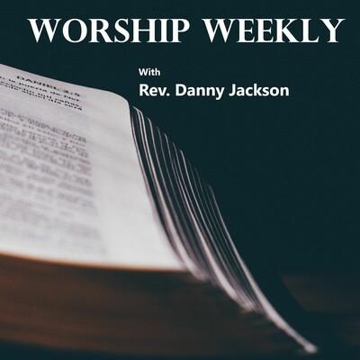 Worship Weekly