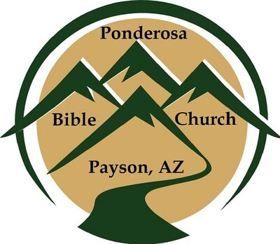 Ponderosa Bible Church