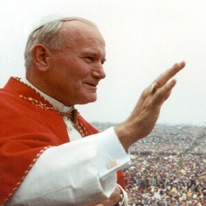 Pope John Paul II: His Life and Thought