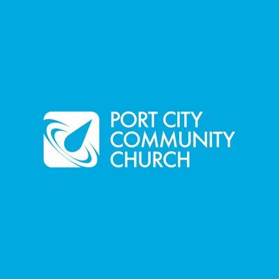 Port City Community Church - Audio Podcast