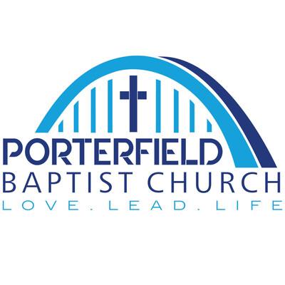 Porterfield Baptist Church