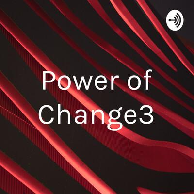 Power of Change3