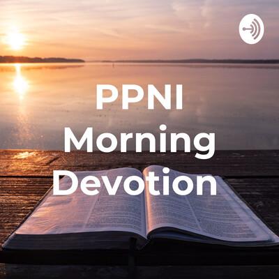 PPNI Morning Devotion : Luke 24