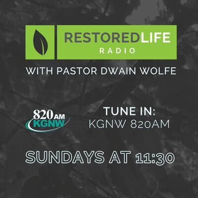 Restored Life Radio