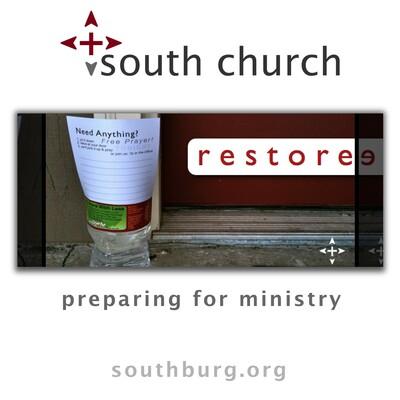 Restoring His Family