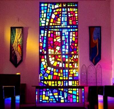Resurrection Lutheran Church of Lethbridge, Alberta