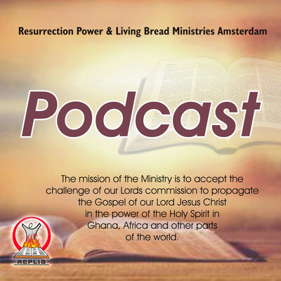 Resurrection Power and Living Bread Ministries Amsterdam