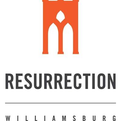 Resurrection Williamsburg Sermons