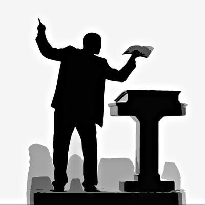 Retro Sermons