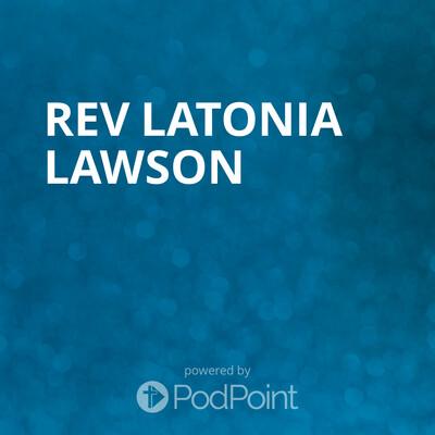 Rev Latonia Lawson