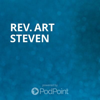 Rev. Art Steven