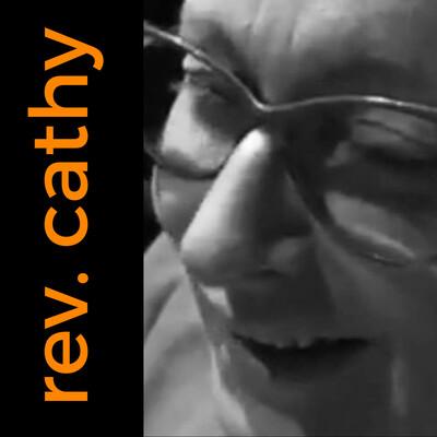 Rev. Cathy