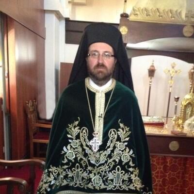 Rev. Fr Elpidios Karalis' Podcast
