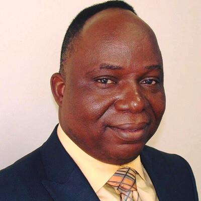 Rev. Mike Ayikade's Podcast
