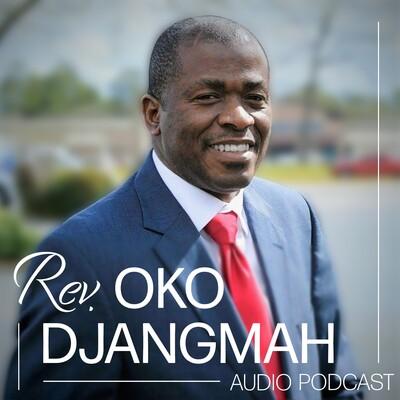 Rev. Oko Djangmah