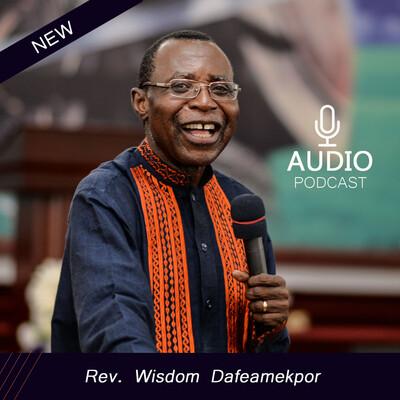 Rev. Wisdom Dafeamekpor