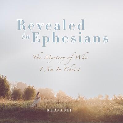 Revealed Ministries - Briana Nei