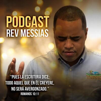 Reverendo Messias