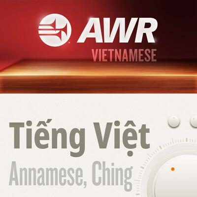 AWR Vietnamese / tiếng Việt / Việt ngữ
