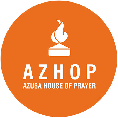 Azusa House of Prayer (Audio)