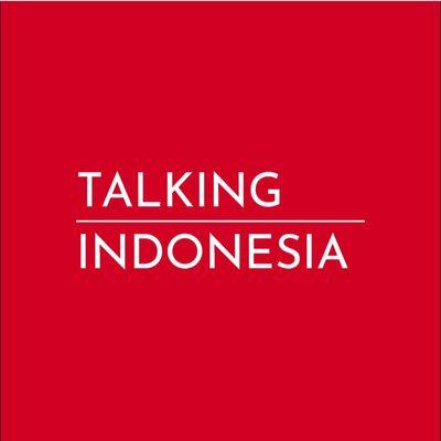 Talking Indonesia