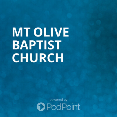 Mt Olive Baptist Church