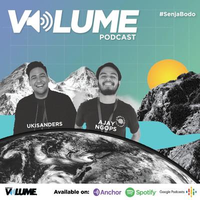 Volume Podcast