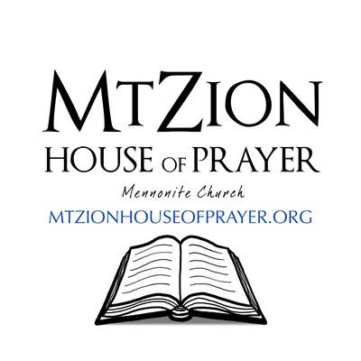 Mt Zion House of Prayer