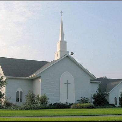 Mt. Calvary Evangelical Lutheran Church