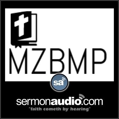 Mt. Zion Baptist Missions Philippines