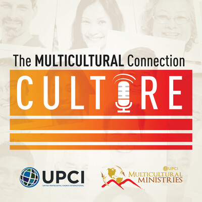 Multicultural Ministries Connect
