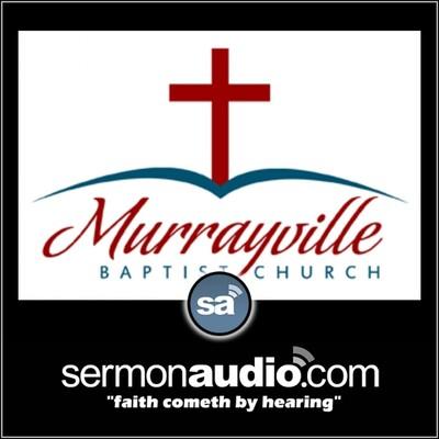 Murrayville Baptist Church