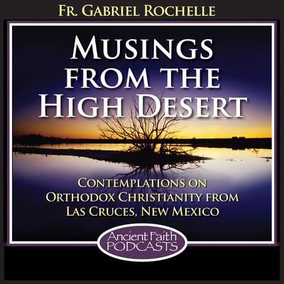 Musings from the High Desert