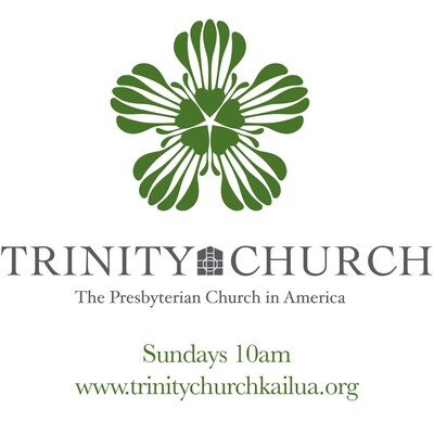 Trinity Church's Podcast