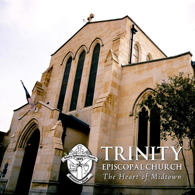 Trinity Episcopal Church Sermons