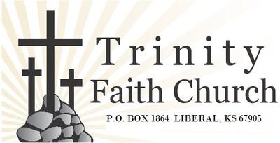 Trinity Faith Church Liberal Kansas