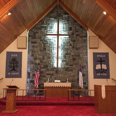 Trinity Free Lutheran Church
