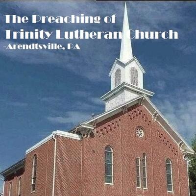 Trinity Lutheran Church; Arendtsville, PA