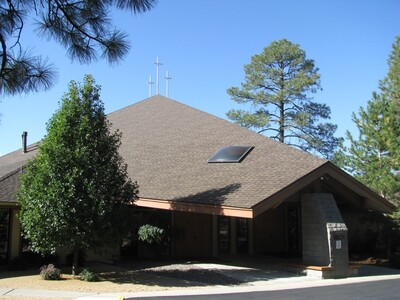 Trinity Presbyterian Church Sermons