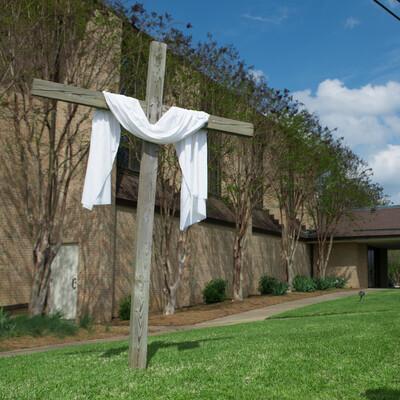Trinity United Methodist Church Traditional Podcast