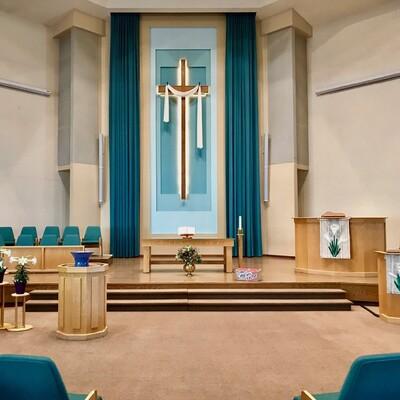 Trinity United Sermons