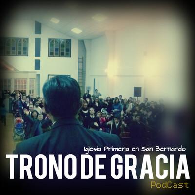 Trono de Gracia