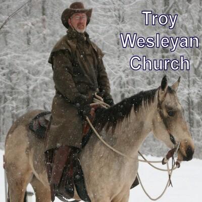 Troy Wesleyan Church - Troy, MO
