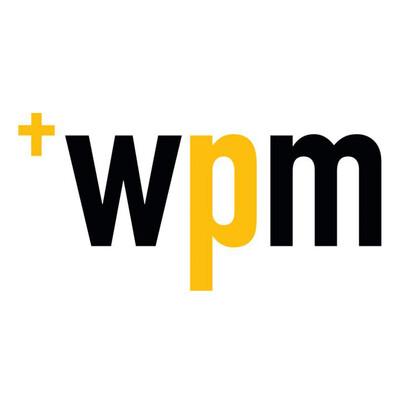 WPM Vitalise Podcast